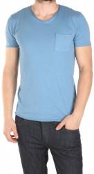 Pánske bavlnené tričko Eight2Nine W1090