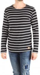 Pánske bavlnené tričko Eight2Nine W1514