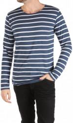 Pánske bavlnené tričko Eight2Nine W1515