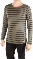 Pánske bavlnené tričko Eight2Nine W1516