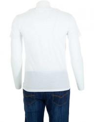 Pánske bavlnené tričko Glo Story I8154 #1