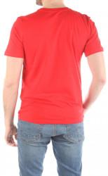 Pánske bavlnené tričko Nike W2061 #1