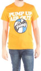 Pánske bavlnené tričko Reebok W1776