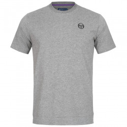 Pánske bavlnené tričko Sergio Tacchini D3517