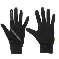Pánske bežecké rukavice Karrimor H3318