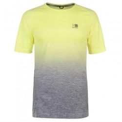 Pánske bežecké tričko Karrimor H8512