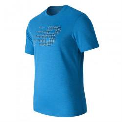 Pánske bežecké tričko New Balance H7104