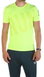 Pánske bežecké tričko Reebok W2343
