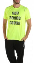 Pánske bežecké tričko Reebok X9651