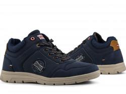 Pánske botasky Carrera Jeans L2467 #1