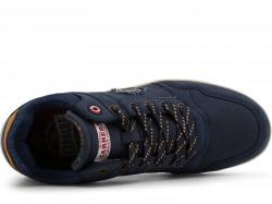 Pánske botasky Carrera Jeans L2467 #2