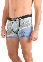 Pánske boxerky Desigual W1010