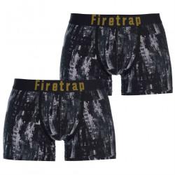 Pánske boxerky Firetrap J4594