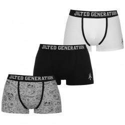 Pánske boxerky Jilted Generation H5871