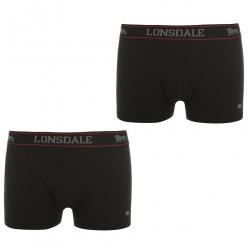 Pánske boxerky Lonsdale H5863