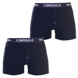 Pánske boxerky Lonsdale H5865