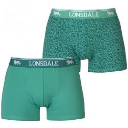 Pánske boxerky Lonsdale H8149