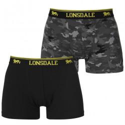 Pánske boxerky Lonsdale H8150