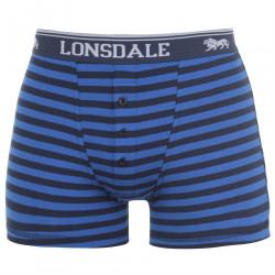 Pánske boxerky Lonsdale J4583