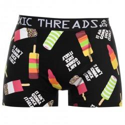 Pánske boxerky Toxic Threads H4622