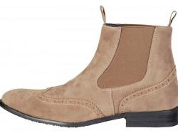 Pánske členkové topánky Pierre Cardin L2030