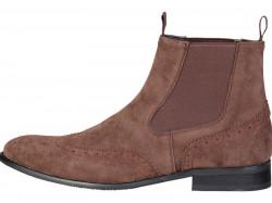 Pánske členkové topánky Pierre Cardin L2031