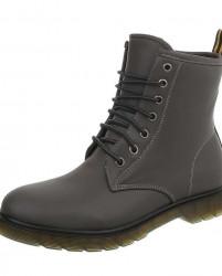 Pánske členkové topánky Q2819