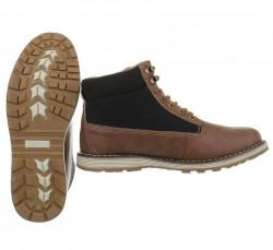 Pánske členkové topánky Q3773 #1