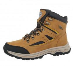 Pánske členkové topánky Q3774