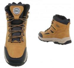 Pánske členkové topánky Q3774 #2