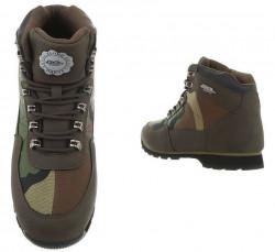 Pánske členkové topánky Q3776 #2