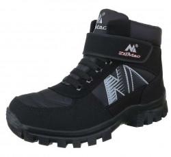 Pánske členkové topánky Q3781
