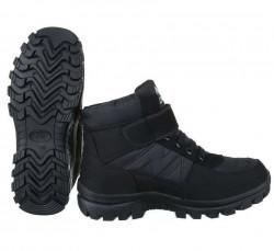 Pánske členkové topánky Q3781 #1