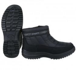 Pánske členkové topánky Q3782 #1