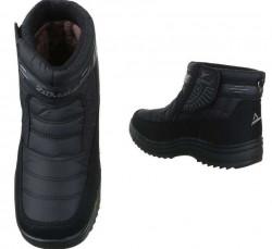 Pánske členkové topánky Q3782 #2