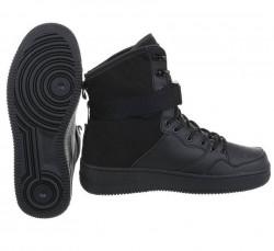 Pánske členkové topánky Q3783 #1