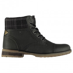 Pánske členkové topánky Soviet H8027
