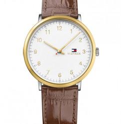 Pánske elegantné hodinky Tommy Hilfiger L1942