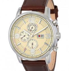 Pánske elegantné hodinky Tommy Hilfiger L1968