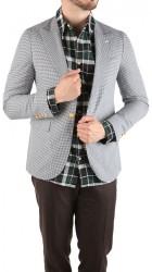 Pánske elegantné sako Gant X8898