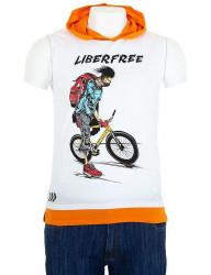 Pánske fashion tričko I8258