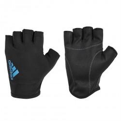 Pánske fitness rukavice Adidas H3321