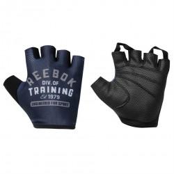 Pánske fitness rukavice Reebok H3327