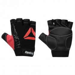 Pánske fitness rukavice Reebok H3330