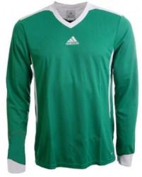 Pánske futbalové tričko s dlhým rukávom Adidas A0540