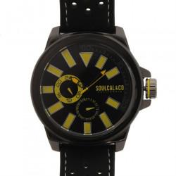 Pánske hodinky SoulCal H7252