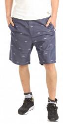 Pánske jeansové kraťasy Puma W0825