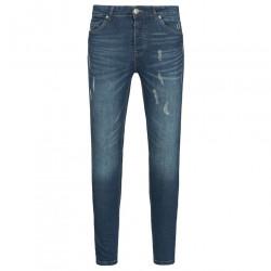 Pánske jeansové nohavice BRAVE SOUL D1409