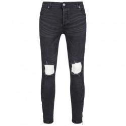Pánske jeansové nohavice BRAVE SOUL D1414