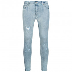 Pánske jeansové nohavice BRAVE SOUL D1417
